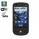 H6 GPS WIFI Android 2.1 operation system Intelligent Cell Phone